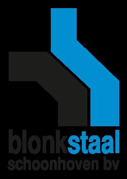blonkstaal-logo-staand